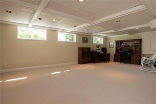 Photo 21: 14 OAKMONT Crescent in Headingley: Breezy Bend Residential for sale (1W)  : MLS®# 202017911