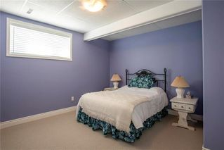Photo 23: 14 OAKMONT Crescent in Headingley: Breezy Bend Residential for sale (1W)  : MLS®# 202017911