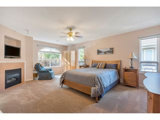 "Photo 16: 10 998 RIVERSIDE Drive in Port Coquitlam: Riverwood Townhouse for sale in ""PARKSIDE PLACE"" : MLS®# R2483696"