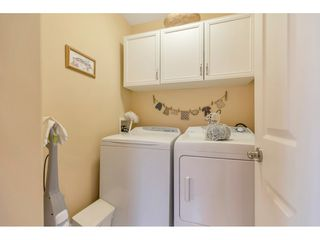 "Photo 32: 10 998 RIVERSIDE Drive in Port Coquitlam: Riverwood Townhouse for sale in ""PARKSIDE PLACE"" : MLS®# R2483696"
