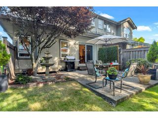"Photo 23: 10 998 RIVERSIDE Drive in Port Coquitlam: Riverwood Townhouse for sale in ""PARKSIDE PLACE"" : MLS®# R2483696"