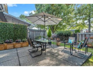 "Photo 21: 10 998 RIVERSIDE Drive in Port Coquitlam: Riverwood Townhouse for sale in ""PARKSIDE PLACE"" : MLS®# R2483696"