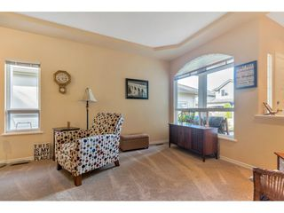 "Photo 4: 10 998 RIVERSIDE Drive in Port Coquitlam: Riverwood Townhouse for sale in ""PARKSIDE PLACE"" : MLS®# R2483696"