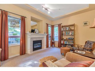 "Photo 10: 10 998 RIVERSIDE Drive in Port Coquitlam: Riverwood Townhouse for sale in ""PARKSIDE PLACE"" : MLS®# R2483696"