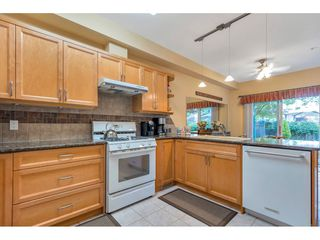 "Photo 8: 10 998 RIVERSIDE Drive in Port Coquitlam: Riverwood Townhouse for sale in ""PARKSIDE PLACE"" : MLS®# R2483696"