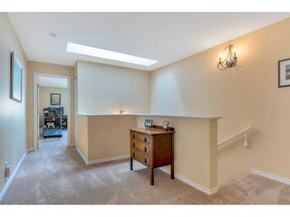 "Photo 28: 10 998 RIVERSIDE Drive in Port Coquitlam: Riverwood Townhouse for sale in ""PARKSIDE PLACE"" : MLS®# R2483696"