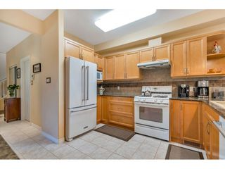 "Photo 7: 10 998 RIVERSIDE Drive in Port Coquitlam: Riverwood Townhouse for sale in ""PARKSIDE PLACE"" : MLS®# R2483696"