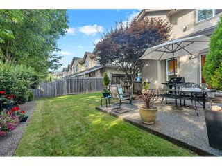 "Photo 22: 10 998 RIVERSIDE Drive in Port Coquitlam: Riverwood Townhouse for sale in ""PARKSIDE PLACE"" : MLS®# R2483696"