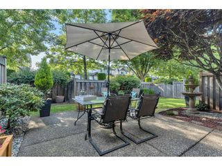 "Photo 20: 10 998 RIVERSIDE Drive in Port Coquitlam: Riverwood Townhouse for sale in ""PARKSIDE PLACE"" : MLS®# R2483696"