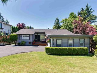Main Photo: 10690 Westside Drive in Delta: House for sale (Delta, BC)  : MLS®# R2466412