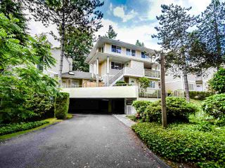"Main Photo: 10 2223 ST JOHNS Street in Port Moody: Port Moody Centre Townhouse for sale in ""PERRY'S MEWS"" : MLS®# R2486429"