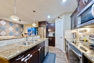Photo 25: 8 COUNTRY VILLAGE LANE NE in Calgary: Country Hills Village Row/Townhouse for sale : MLS®# A1023209