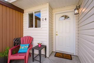 Photo 5: 14 2197 Murrelet Dr in : CV Comox (Town of) Row/Townhouse for sale (Comox Valley)  : MLS®# 854888