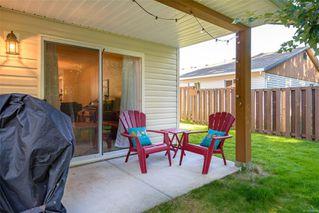 Photo 31: 14 2197 Murrelet Dr in : CV Comox (Town of) Row/Townhouse for sale (Comox Valley)  : MLS®# 854888