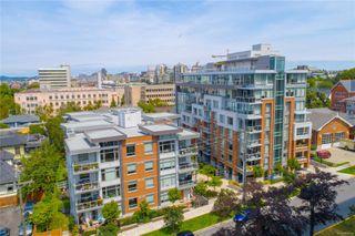 Main Photo: 104 640 Michigan St in : Vi James Bay Condo Apartment for sale (Victoria)  : MLS®# 854929