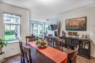 Photo 9: 106 4728 BRENTWOOD DRIVE in Burnaby: Brentwood Park Condo for sale (Burnaby North)  : MLS®# R2487430