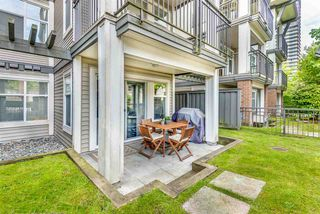 Photo 23: 106 4728 BRENTWOOD DRIVE in Burnaby: Brentwood Park Condo for sale (Burnaby North)  : MLS®# R2487430