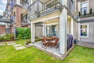 Photo 22: 106 4728 BRENTWOOD DRIVE in Burnaby: Brentwood Park Condo for sale (Burnaby North)  : MLS®# R2487430