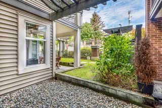 Photo 26: 106 4728 BRENTWOOD DRIVE in Burnaby: Brentwood Park Condo for sale (Burnaby North)  : MLS®# R2487430
