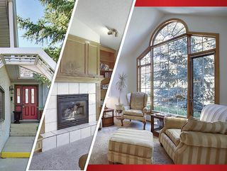Main Photo: 106 SCANLON Hill NW in Calgary: Scenic Acres Detached for sale : MLS®# A1033448