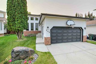 Photo 2: 254 REGENCY Drive: Sherwood Park House for sale : MLS®# E4214796