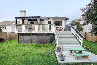 Photo 12: 254 REGENCY Drive: Sherwood Park House for sale : MLS®# E4214796