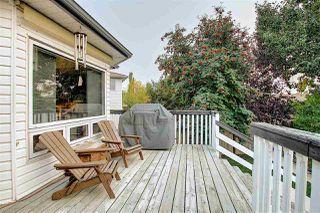 Photo 10: 254 REGENCY Drive: Sherwood Park House for sale : MLS®# E4214796