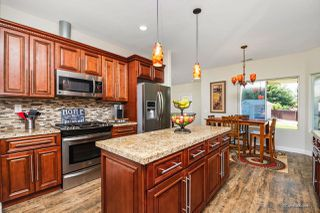 Photo 5: RAMONA House for sale : 5 bedrooms : 790 Sunny Hills Ct