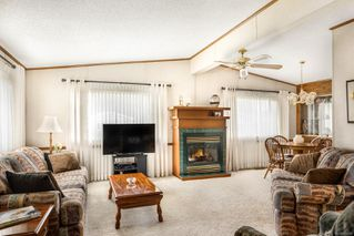 Photo 2: 53 7701 Central Saanich Rd in : CS Hawthorne Manufactured Home for sale (Central Saanich)  : MLS®# 856749