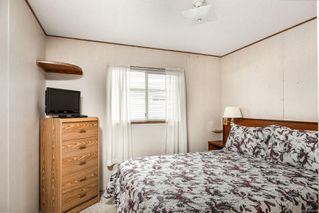 Photo 16: 53 7701 Central Saanich Rd in : CS Hawthorne Manufactured Home for sale (Central Saanich)  : MLS®# 856749