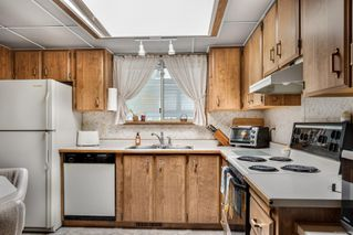 Photo 10: 53 7701 Central Saanich Rd in : CS Hawthorne Manufactured Home for sale (Central Saanich)  : MLS®# 856749