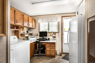 Photo 18: 53 7701 Central Saanich Rd in : CS Hawthorne Manufactured Home for sale (Central Saanich)  : MLS®# 856749