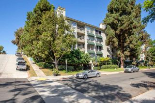 Photo 1: DOWNTOWN Condo for sale : 2 bedrooms : 1640 10Th Ave #201 in San Diego