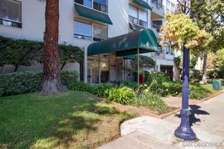 Photo 23: DOWNTOWN Condo for sale : 2 bedrooms : 1640 10Th Ave #201 in San Diego