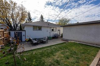 Photo 32: 63 Kirby Drive in Winnipeg: Heritage Park Residential for sale (5H)  : MLS®# 202027921