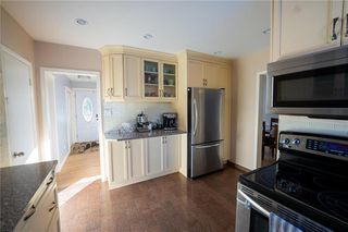 Photo 10: 63 Kirby Drive in Winnipeg: Heritage Park Residential for sale (5H)  : MLS®# 202027921