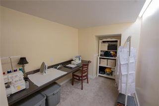 Photo 25: 63 Kirby Drive in Winnipeg: Heritage Park Residential for sale (5H)  : MLS®# 202027921