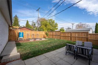 Photo 30: 63 Kirby Drive in Winnipeg: Heritage Park Residential for sale (5H)  : MLS®# 202027921
