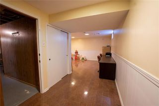 Photo 22: 63 Kirby Drive in Winnipeg: Heritage Park Residential for sale (5H)  : MLS®# 202027921