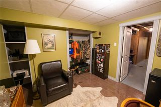 Photo 28: 63 Kirby Drive in Winnipeg: Heritage Park Residential for sale (5H)  : MLS®# 202027921