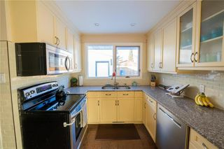 Photo 8: 63 Kirby Drive in Winnipeg: Heritage Park Residential for sale (5H)  : MLS®# 202027921