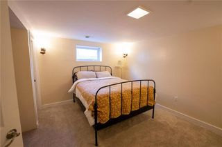 Photo 23: 63 Kirby Drive in Winnipeg: Heritage Park Residential for sale (5H)  : MLS®# 202027921