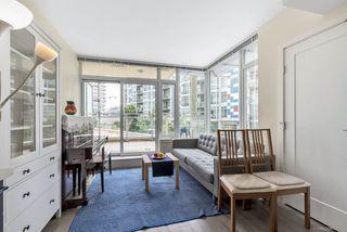 Photo 8: 203 88 W 1ST Avenue in Vancouver: False Creek Condo for sale (Vancouver West)  : MLS®# R2523994