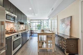 Photo 4: 203 88 W 1ST Avenue in Vancouver: False Creek Condo for sale (Vancouver West)  : MLS®# R2523994