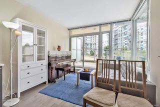 Photo 9: 203 88 W 1ST Avenue in Vancouver: False Creek Condo for sale (Vancouver West)  : MLS®# R2523994