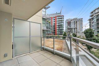 Photo 15: 203 88 W 1ST Avenue in Vancouver: False Creek Condo for sale (Vancouver West)  : MLS®# R2523994