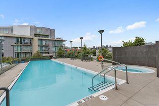 Photo 18: 203 88 W 1ST Avenue in Vancouver: False Creek Condo for sale (Vancouver West)  : MLS®# R2523994