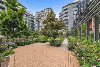 Photo 17: 203 88 W 1ST Avenue in Vancouver: False Creek Condo for sale (Vancouver West)  : MLS®# R2523994