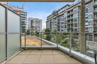 Photo 14: 203 88 W 1ST Avenue in Vancouver: False Creek Condo for sale (Vancouver West)  : MLS®# R2523994