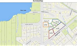 "Photo 4: 6710 OSPREY Place in Burnaby: Deer Lake Land for sale in ""Deer Lake"" (Burnaby South)  : MLS®# R2525723"